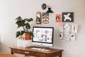 cómo conseguir el espacio de trabajo perfecto