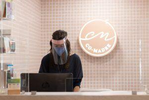 """¿Cómo será la """"nueva normalidad"""" en los espacios de trabajo?"""