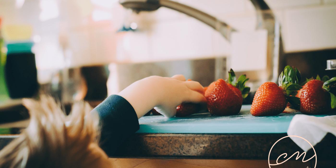 De vuelta a la rutina en la alimentación familiar