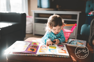 El lenguaje- ¿Cómo se construye en el niño entre 0 y 3 años?